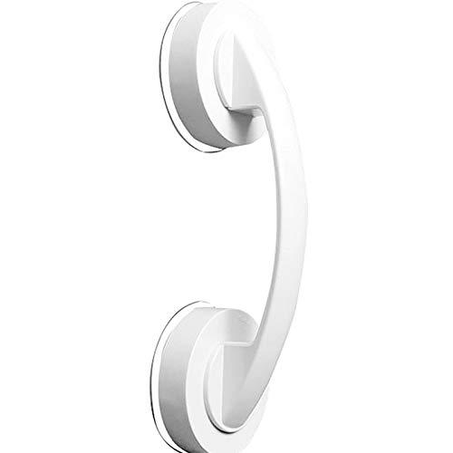 Glast/üren K/üche Haltegriff Klinkamz Vakuum-T/ürgriff f/ür Badezimmer Sicherheit Dusche