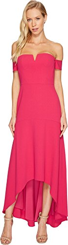 Crepe Gown - 2
