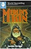 Merlin's Kin, Josepha Sherman, 0874835232