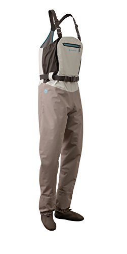 Gray Women's Feather Redington Sonic Falcon Feather Pro Wading Wader Oqnzwnxv