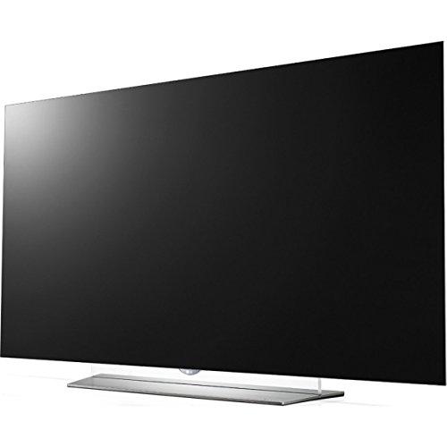 Microfiber Cloth Bundle: LG 65EF9500 65-Inch 2160p Flat OLED 4K TV Bundle With