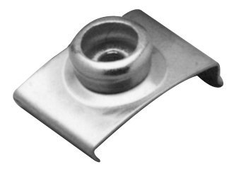 Taylor Made Products 1348 Top-Lok Marine Stainless Steel Trim