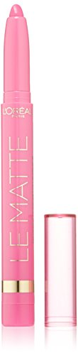 Shiny Matte Lipstick - 1