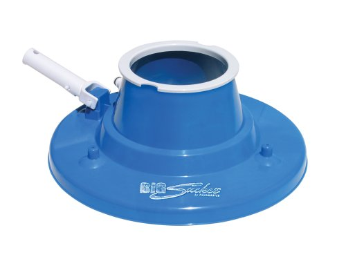 Poolmaster 28300 Big Sucker Swimming Pool Leaf Vacuum