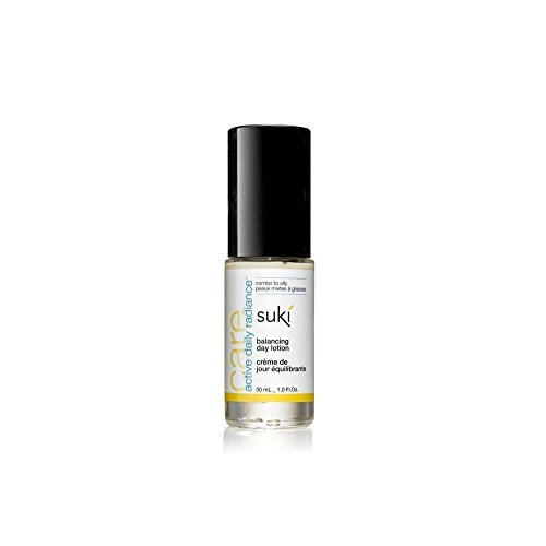Suki Balancing Day Lotion - 30mL (Avatar Masks)