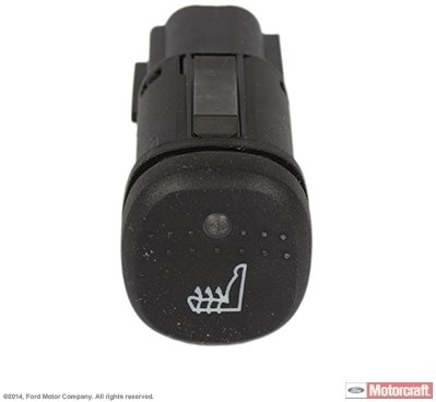 Motorcraft SW7098 Wiper Switch Assembly (Switch Wiper Assembly)