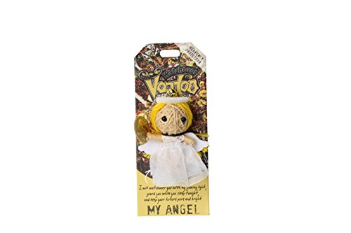 Watchover Voodoo Doll My Angel Toy (Voodoo Toy Doll)