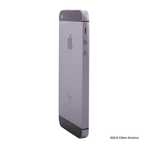 Apple iPhone SE, 1st Generation, 64GB, Space Gray - For Verizon (Renewed)