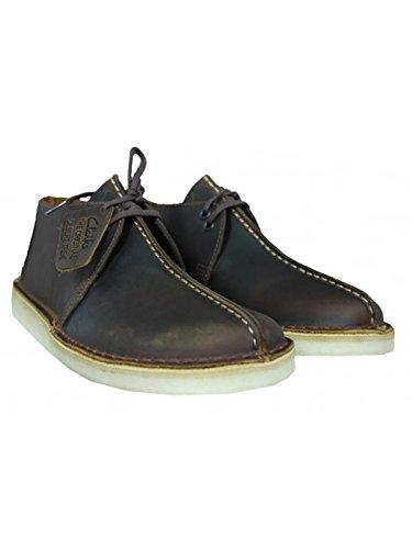 clarks-originals-desert-trek-beeswax-brown-mens-boots-10-us