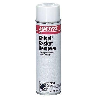 18-OZ. AEROSOL CHISEL GASKET REMOVER(MET by Loctite