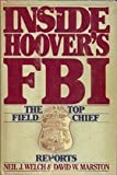 img - for Inside Hoover's FBI: The Top Field Chief Reports book / textbook / text book