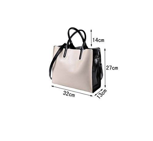 Lace G Models Zm Handbag Leather And 2018 Spring Leisure Leather Handbags Bag Bag Bag Summer Handbag Ladies vwRa4qR