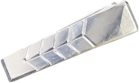 Bison 11-12-140009 Coin /éclateur vrill/é en acier 2500 g