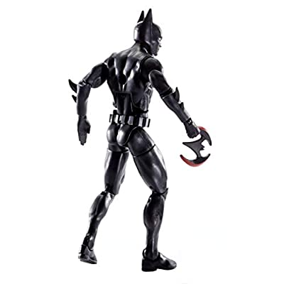 DC Comics Multiverse Batman Beyond Action Figure: Toys & Games