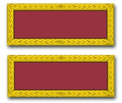 United States Army Meritorious Unit Commendation Ribbon Decal Sticker 3.8