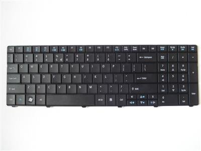 (KB.I170A.111 New Acer TravelMate 8531 8571 8571T 8571G Laptop Keyboard)