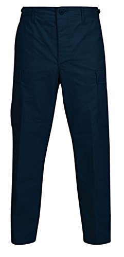 Propper BDU Trouser, 60/40 Cotton/Poly Twill, Size ExtraLarge-Regular, Color -