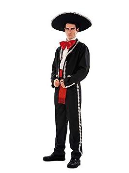 DISBACANAL Disfraz de Mariachi para Hombre - -, S: Amazon.es ...