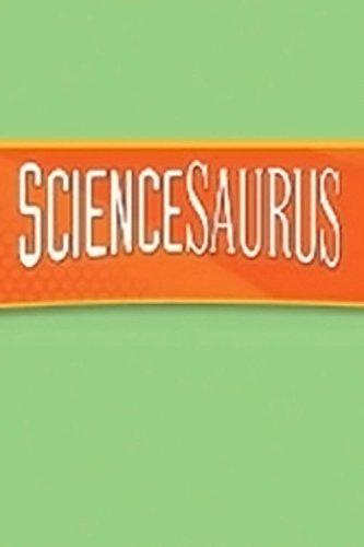 ScienceSaurus: Handbook Hardcover 2005 PDF