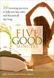 img - for Five Good Minutes at Work book / textbook / text book