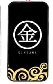 Vigend? Gintama iphone 6 plus case iphone6 plus case 5.5 04836 black