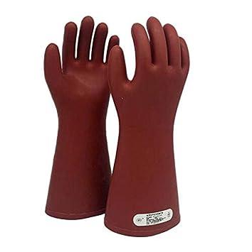 selección especial de original de costura caliente precio bajo TKFY Guantes Aislantes Guantes Aislantes De Alta Tensión ...