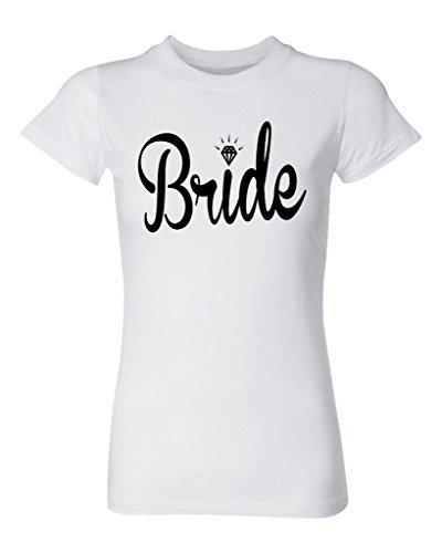 Promotion Beyond Wedding Bride T Shirt product image