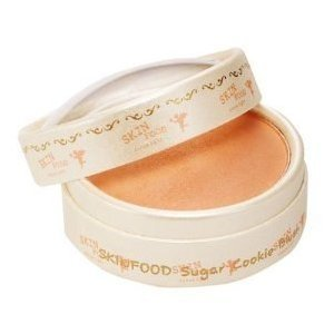 Skinfood Sucre Cookie Blush n ° 4 Abricot