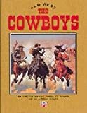The Cowboys, William H. Forbis, 1844471306