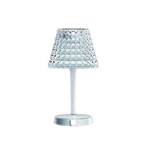 Amazon.com: Guzzini Tiffany - Lámpara de mesa LED ...