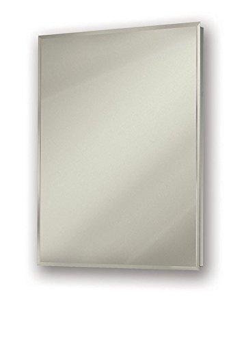 Jensen 530924X Bevel Mirror Medicine Cabinet, 24'' x 30'' by Jensen