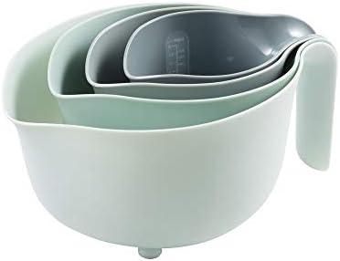 Scullery - Juego de 4 cuencos para horno, diseño profesional ...