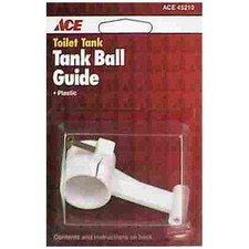 Toilet Tank Ball Guide (091646)
