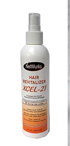 NetWurks Hair Revitalizer XCEL-21 ()