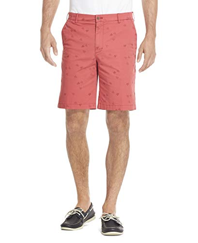 IZOD Men's Saltwater Stretch 9.5