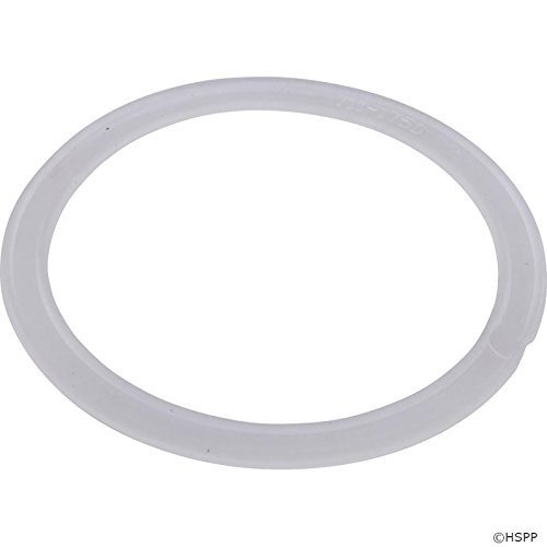 Waterway 711-1750 Standard Gasket Poly Jet44; Thin by (Standard Poly Jet)
