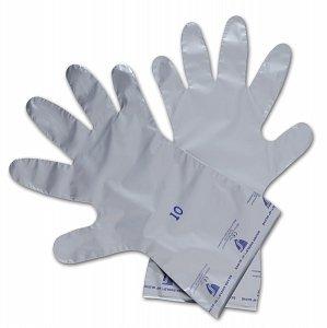 Honeywell SSG/10 Silver Shield, SSG Gloves, Size 10, 1
