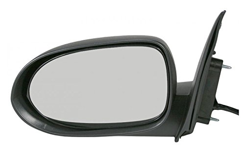Power Side View Mirror Driver Left LH for 07-12 Dodge Caliber