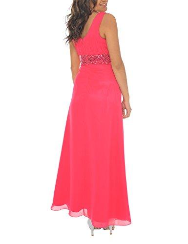 Astrapahl Kleid Damen Pink Rosa Astrapahl Damen FZqvPP