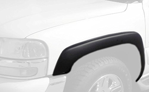 Monkey Autosports Chevrolet Tahoe Factory/OE Style Fender Flares. 6 Piece Set
