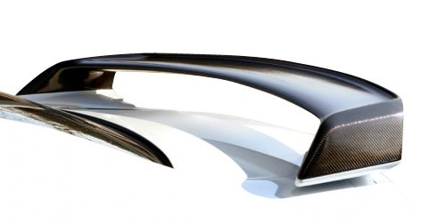 Spoiler Gtr (2009-2017 Nissan GT-R R35 Carbon Creations Eros Version 1 Rear Wing Trunk Lid Spoiler - 1 Piece (Overstock))