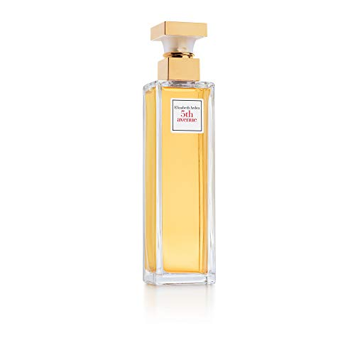 Elizabeth Arden 5Th Avenue Eau de Parfum Spray para Mujer, 1.0 Oz/30 ml