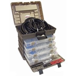 S.U.R.& R.Auto Parts  AC1387 A/C Line Repair Kit