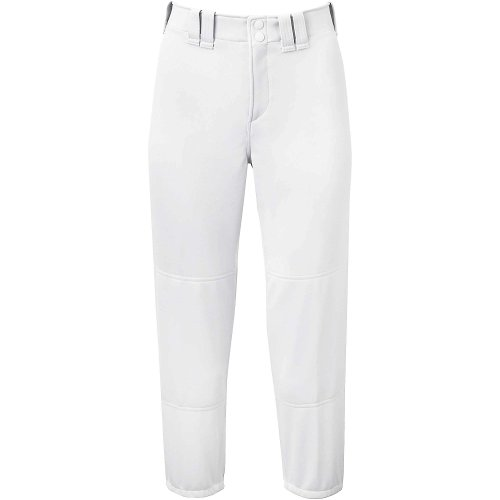Mizuno Girl's Belted Padded Pant