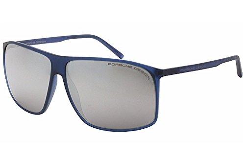 Porsche P8594 blau Design Design P8594 Sonnenbrille Porsche Porsche Sonnenbrille Design blau Sonnenbrille HBnxAZF