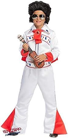 Fancy Me Disfraz de Carnaval para niños de la década de los años ...