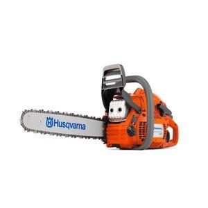 Husqvarna 966955336 445 Gas Chainsaw, 16-Inch by Husqvarna