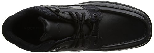 Rockport Men Treeline Hike Marangue Ankle Boots, Black (Black 3), 11 UK 46 EU