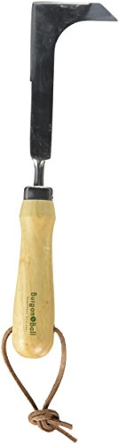 GTH/SPW Burgon and Ball Stainless Pavement Weeder by Garden Tools Wholesale