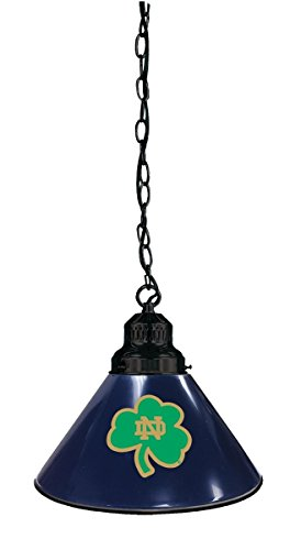 Holland Bar Stool Co. Notre Dame (Shamrock) Pendant Light